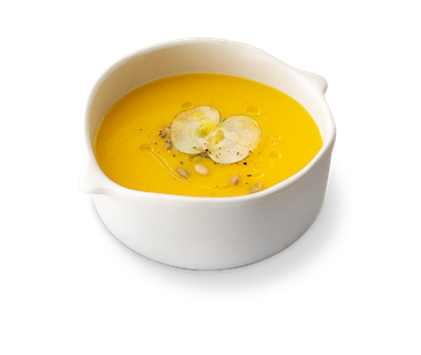 Recipes Landing FR Feature Squash Apple Soup