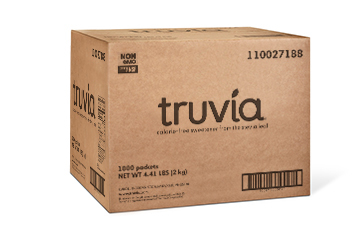 Box of 1000 Truvia Natural Sweetener Packets