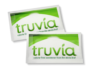 FREE Sample of Truvia Sweetene...