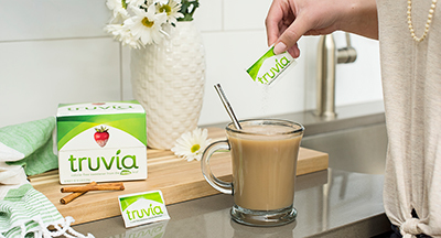 Truvia Chai Tea Resized 400X216 Us