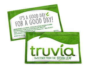 image about Truvia Coupon Printable titled Be part of eClub for Coupon codes Offers - Truvía®