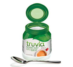 Truvia Natural Sweetener Spoonable