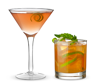 Recipes Landing SP Feature Cocktails