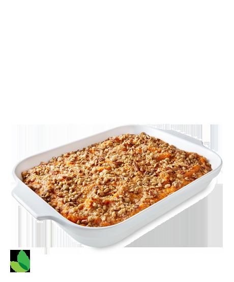 Sweet Potato Casserole Recipe With Truvia 174 Brown Sugar