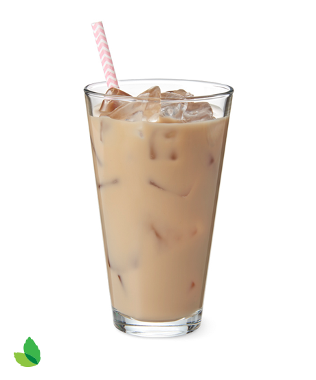 Coconut Cold Brewed Iced Coffee Recipe With TruviaR Natural Sweetener