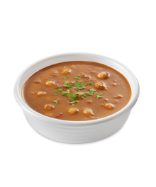 ChickPeaLentilSoup Results