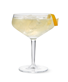 French75Cocktail Results