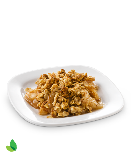 detail Apple Crisp 5