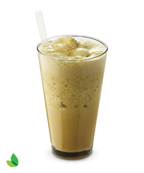 Blended Iced Coffee Recipe With Truvía® Natural Sweetener