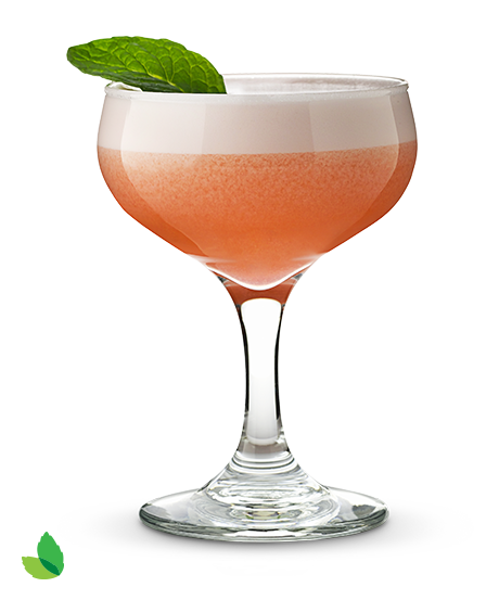 Clover Club Recipe with Truvía ® Natural Sweetener