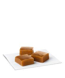 results Caramels 1