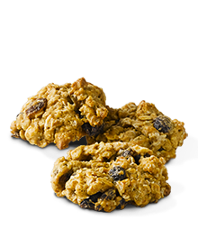 results bb Oatmeal Raisin Cookies 3