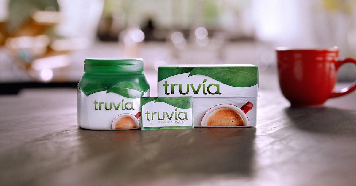 photo relating to Truvia Coupon Printable titled Free of charge Truvia® Organic Sweetener Pattern